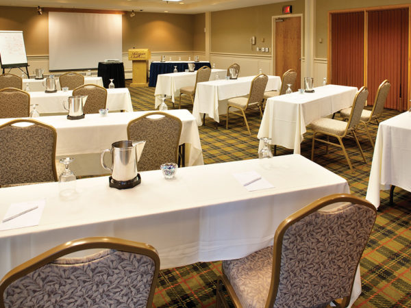 event space, wedding venue, loon mountain events, business meeting, event space at mountain club on loon