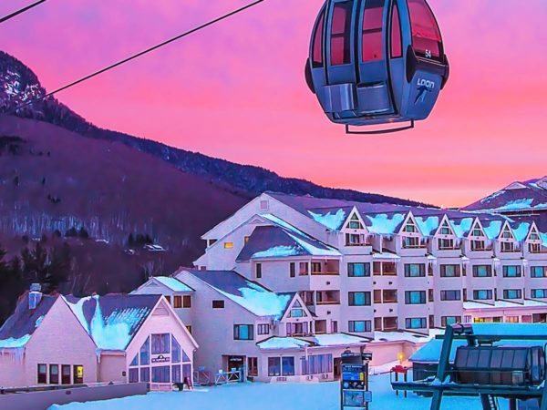 gallery, mountain club on loon, edited picture, loon mountain
